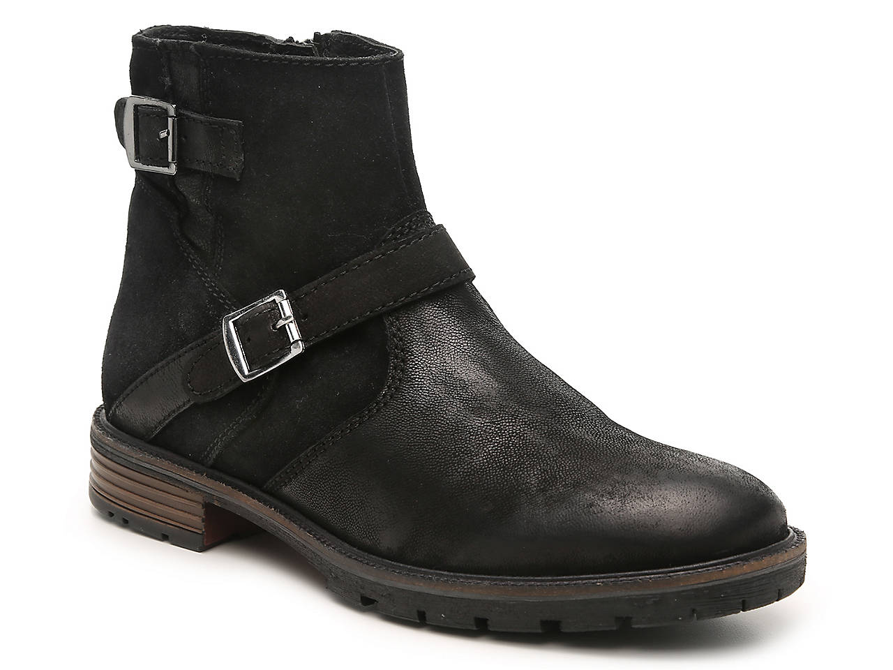 Knock Over Boot by Rustic Asphalt