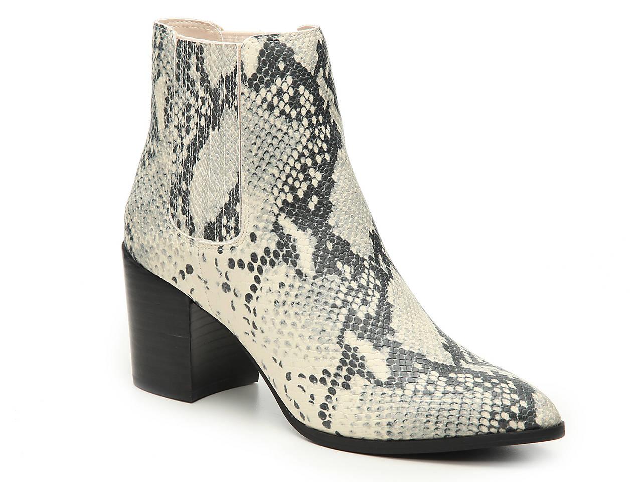 ad81df529ed Steve Madden Jain Bootie Women s Shoes