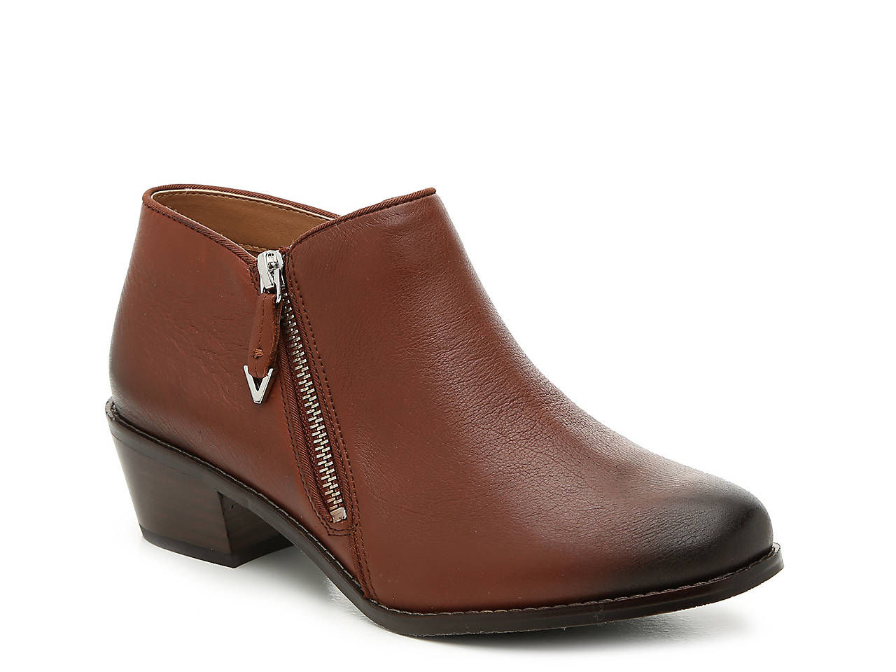 a2ee8e7b22a Vionic Jolene Bootie Women s Shoes