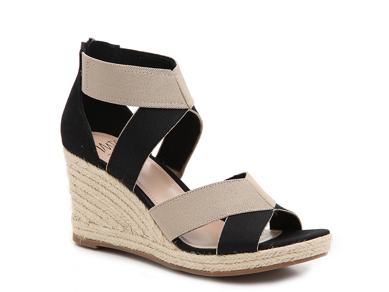 92ee89afab4c Impo Timber Espadrille Wedge Sandal Women s Shoes