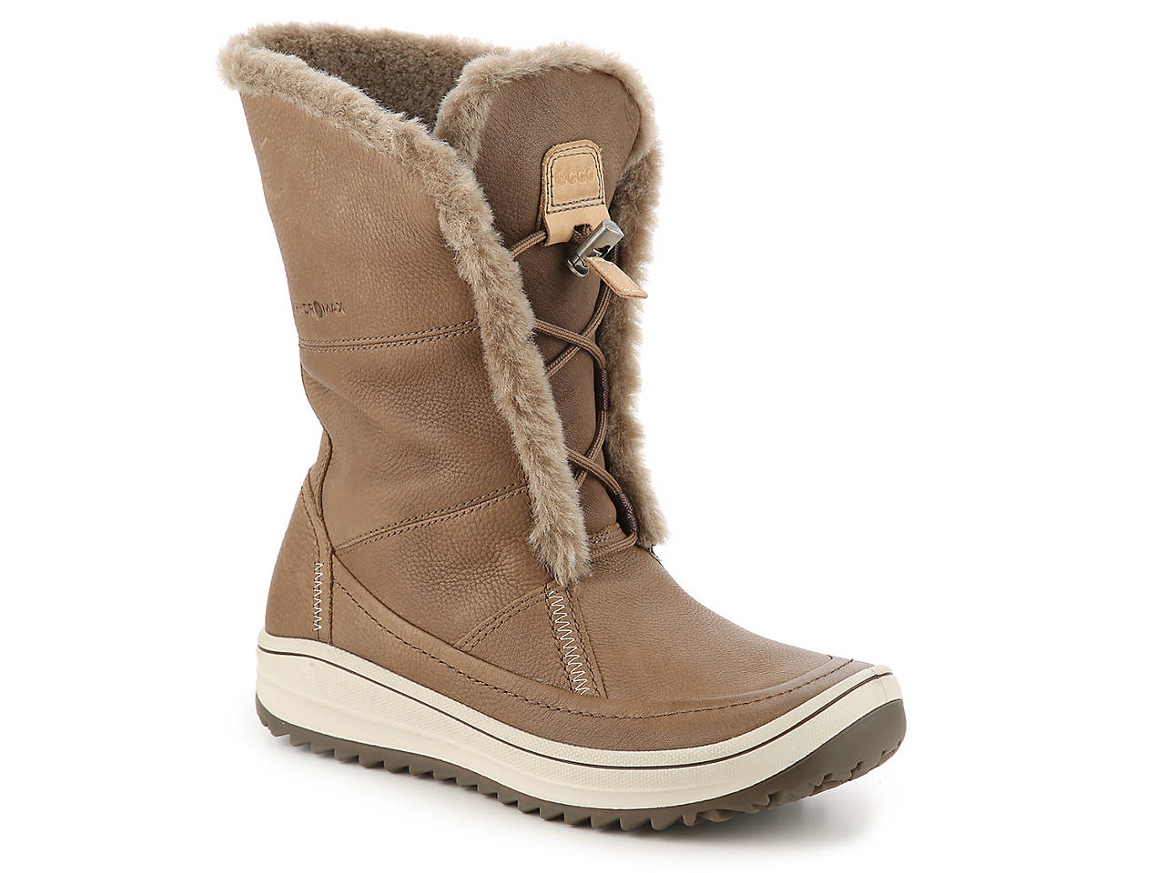 9a6d231ae ECCO Trace Snow Boot Women's Shoes | DSW
