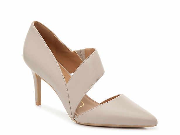 4f0f7214753 Calvin Klein Kirsten Pump Women s Shoes
