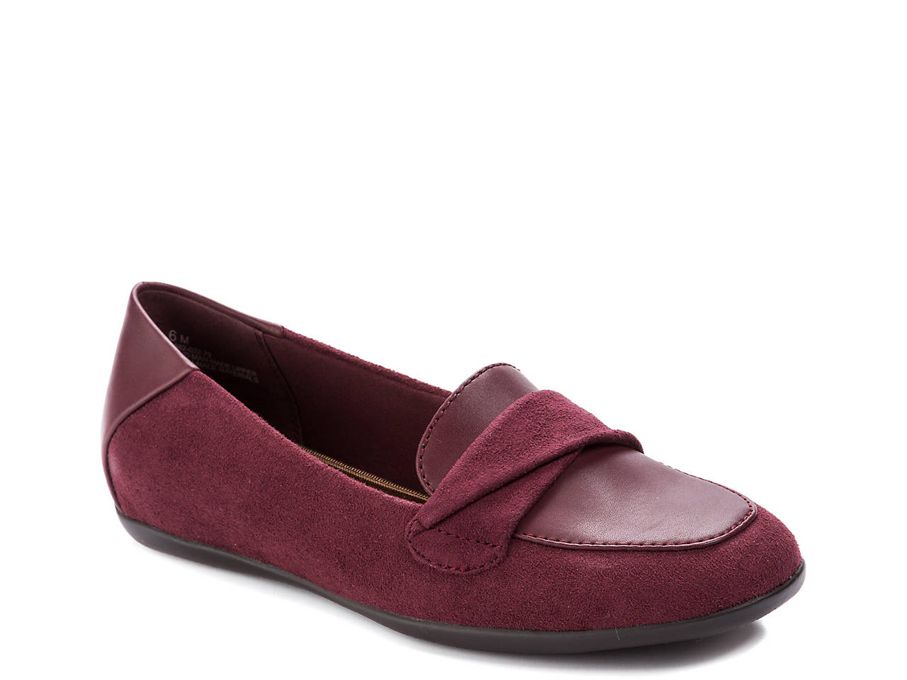 Juliya Loafer by Bare Traps