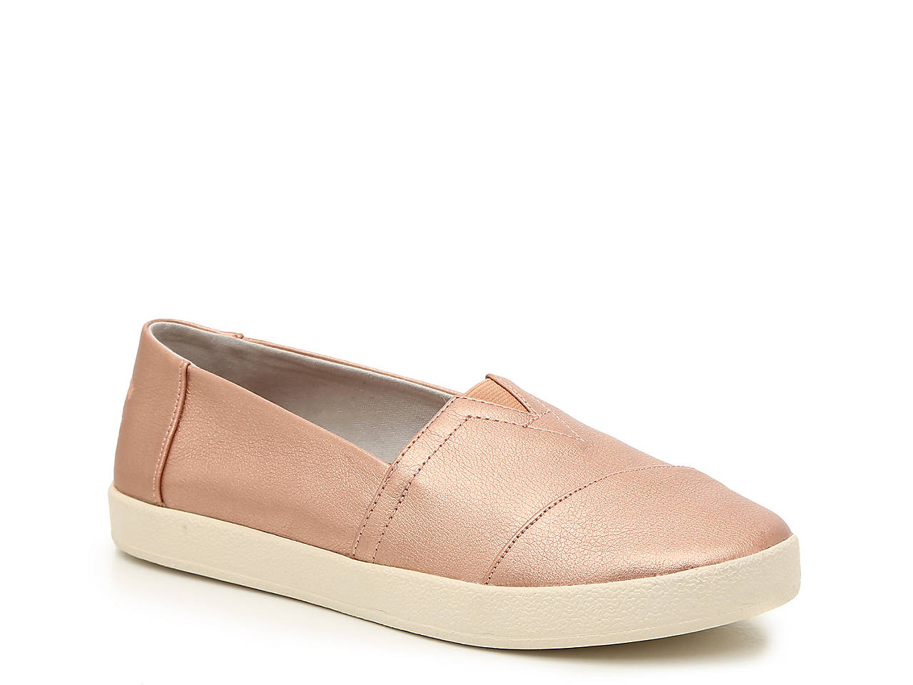 f9789012e0f TOMS Avalon Slip-On Sneaker Women s Shoes