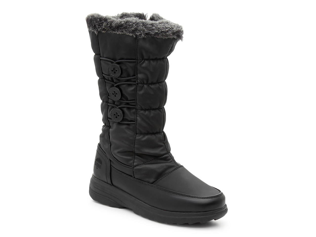 ee85fae83d1d Totes Sunset Snow Boot Women s Shoes