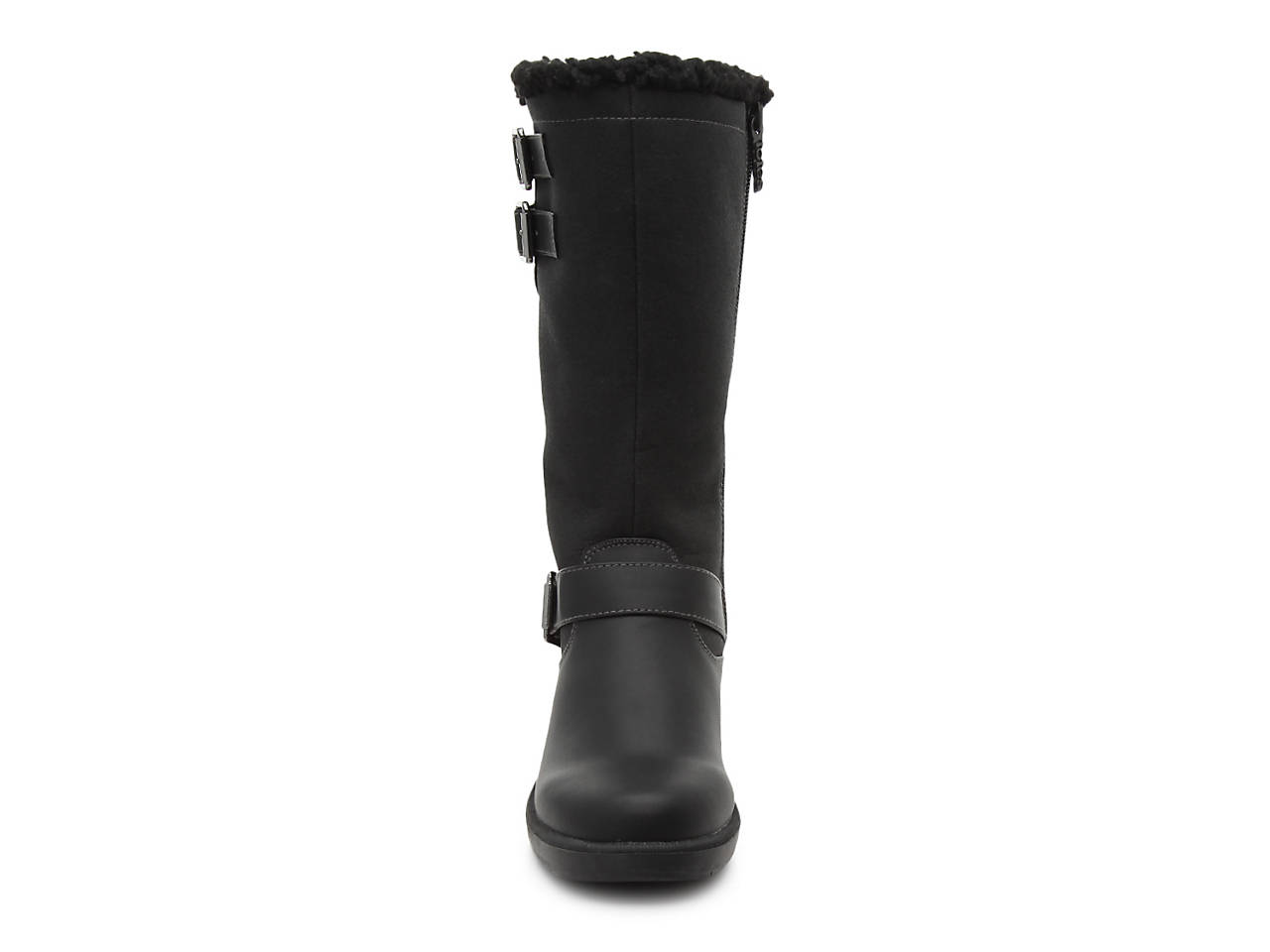6a41afe6f6a2 Totes Julia Snow Boot Women s Shoes