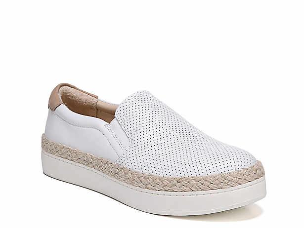 e7d501ba635 SOUL Naturalizer Tia Platform Slip-On Sneaker Women s Shoes