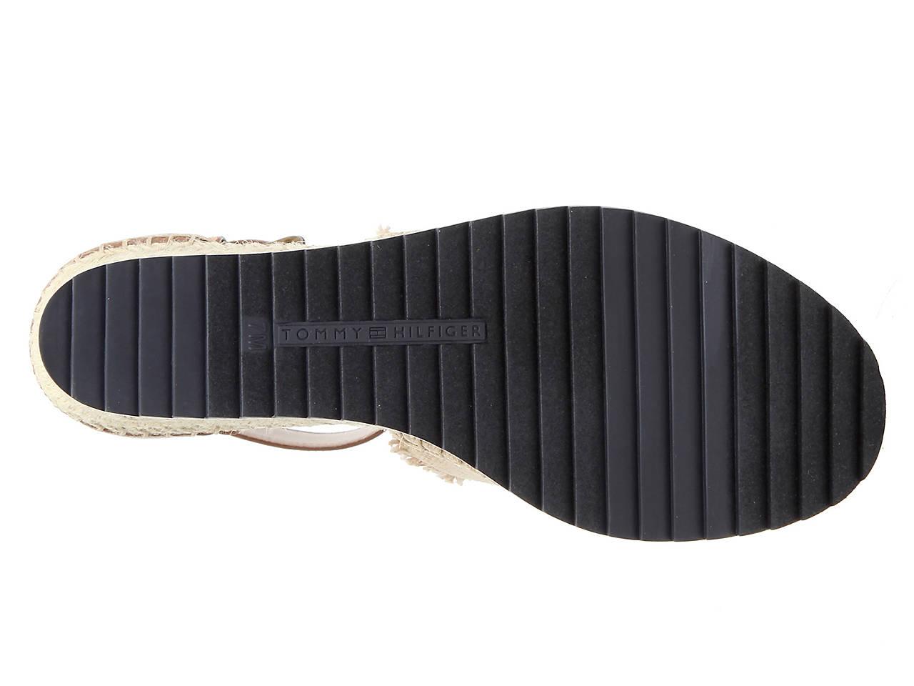 c895aa08b16 Yavino Espadrille Wedge Sandal