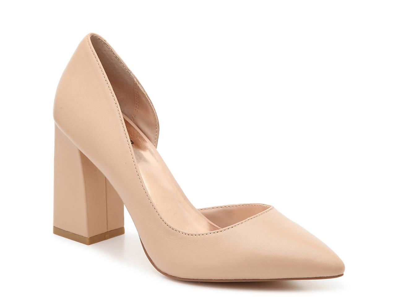 9ca4c9e04cd Bleecker   Bond Nadine Pump Women s Shoes