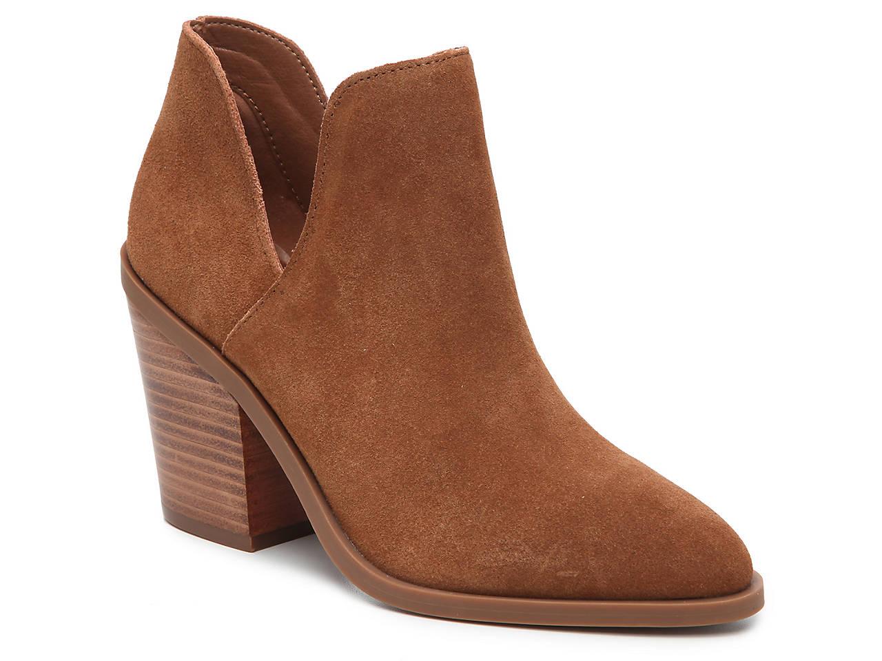 3146fa04c4d Steve Madden Aker Bootie Women s Shoes
