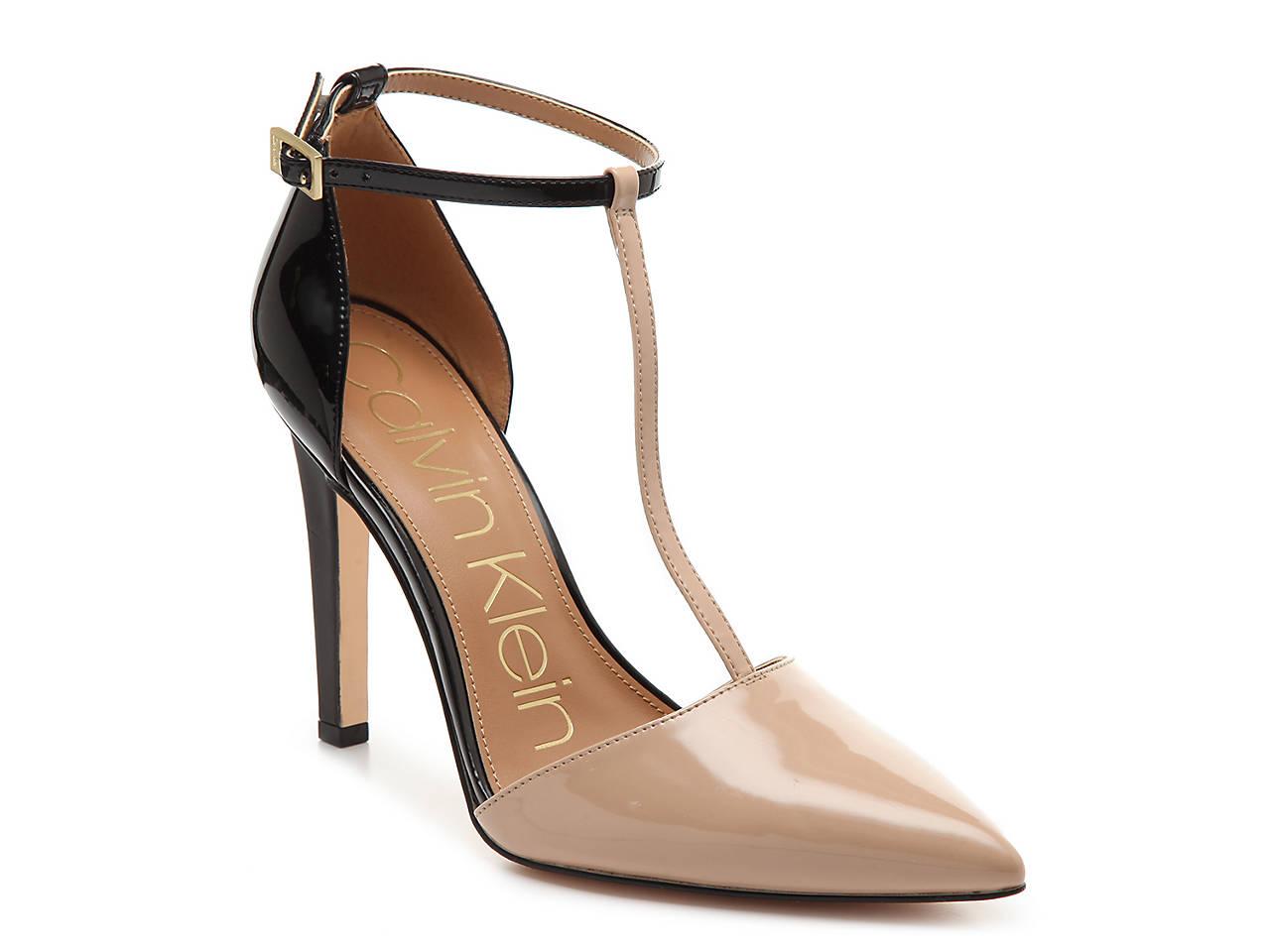 9e1415e9b3 Calvin Klein Bayna Pump Women's Shoes | DSW