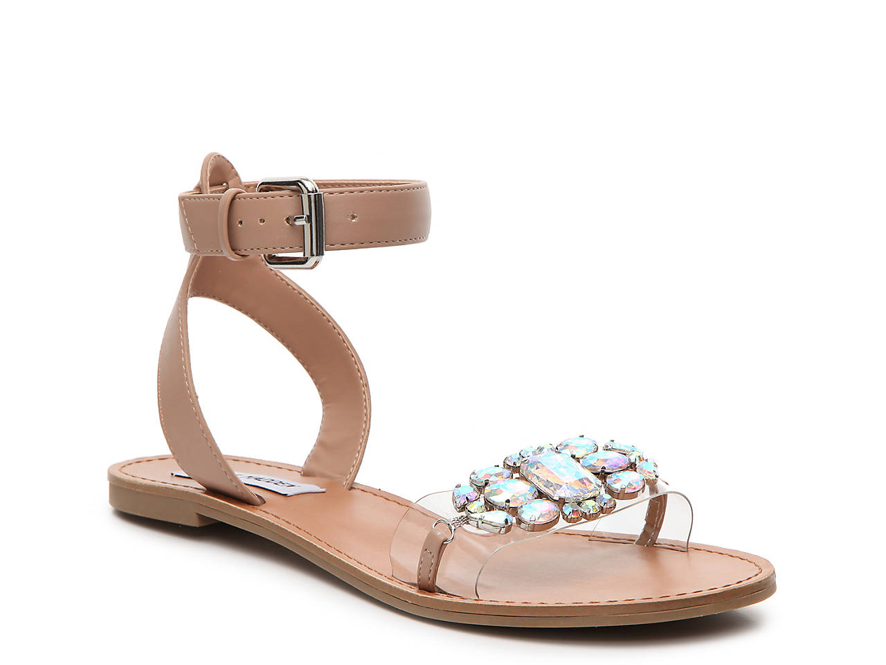 336944320d7 Steve Madden Layla Sandal Women s Shoes