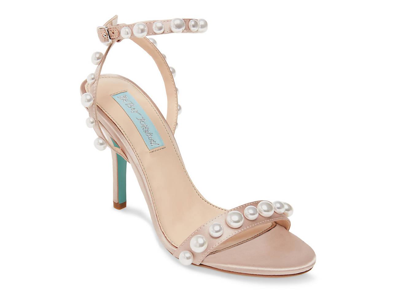 f181d1b02 Betsey Johnson Klara Sandal Women s Shoes