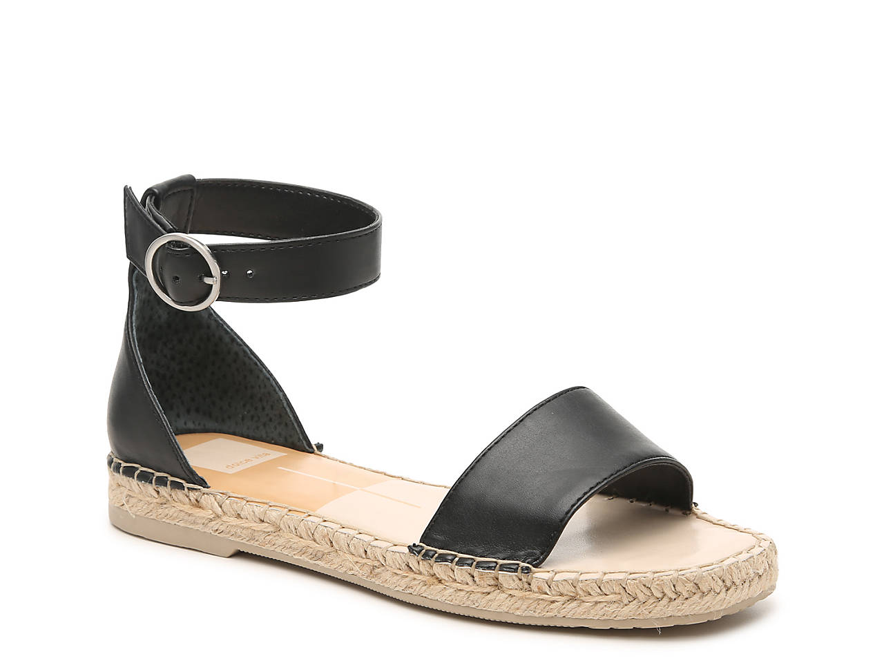 a7f9db415 Dolce Vita Blair Espadrille Sandal Women s Shoes