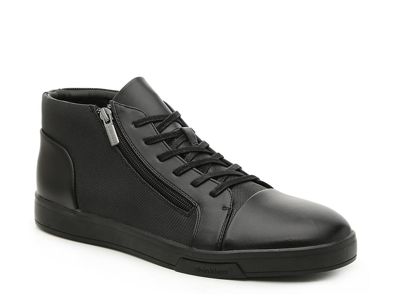 69b2cda8bed Baris High-Top Sneaker