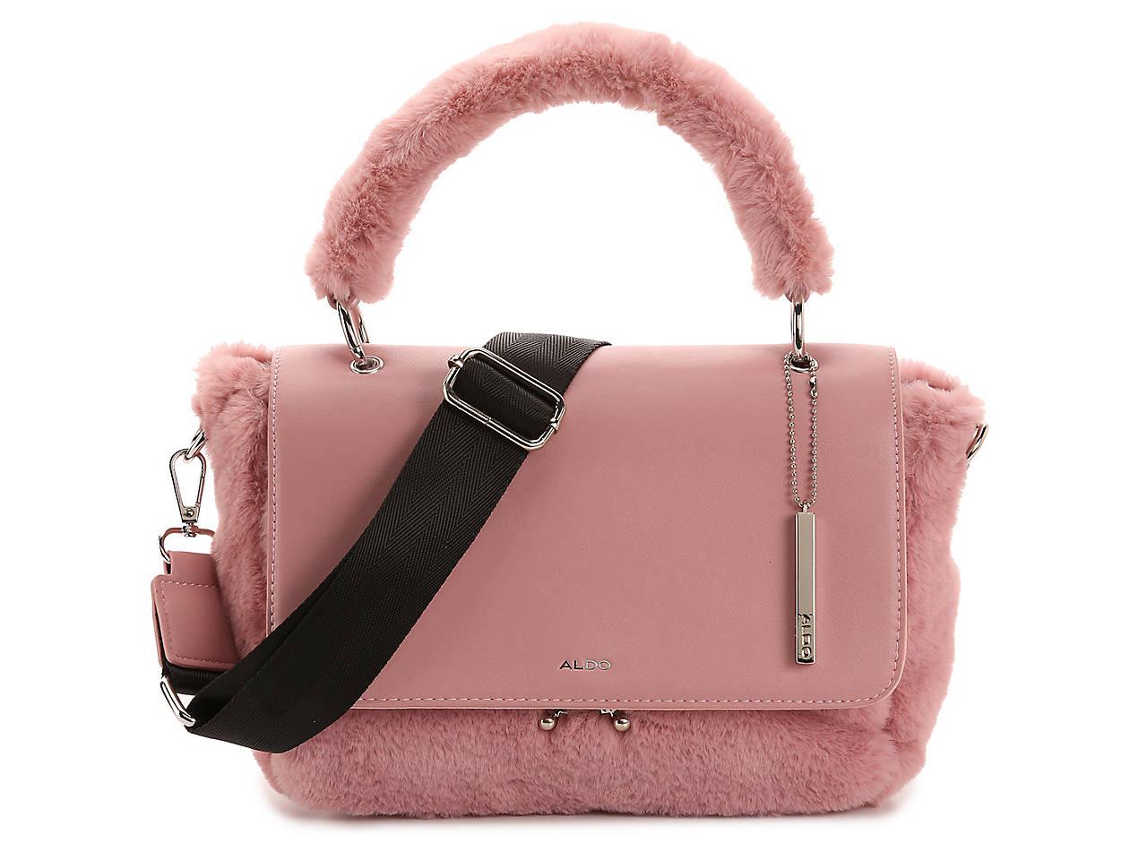 9f7ee540b7e9 Aldo Raisin Satchel Women s Handbags   Accessories