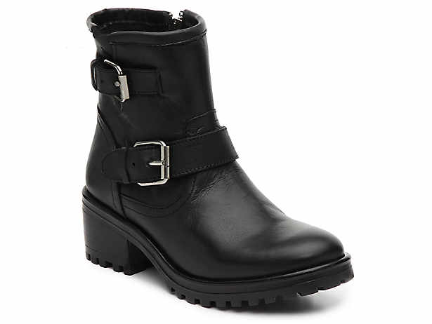 6dbd283ffcf Steve Madden Bam Combat Boot Women s Shoes