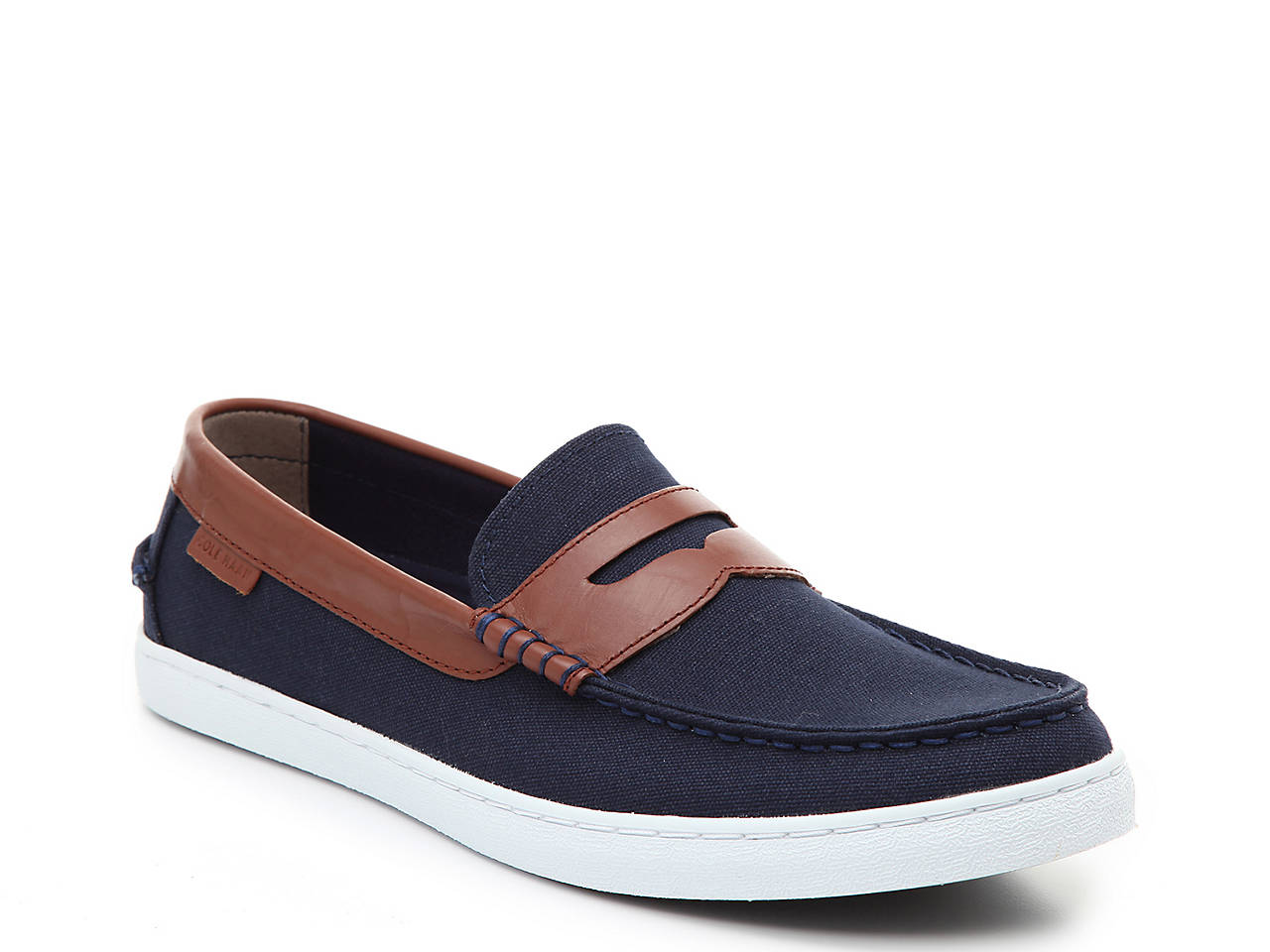 12d32edf0c5 Nantucket Penny Loafer by Cole Haan