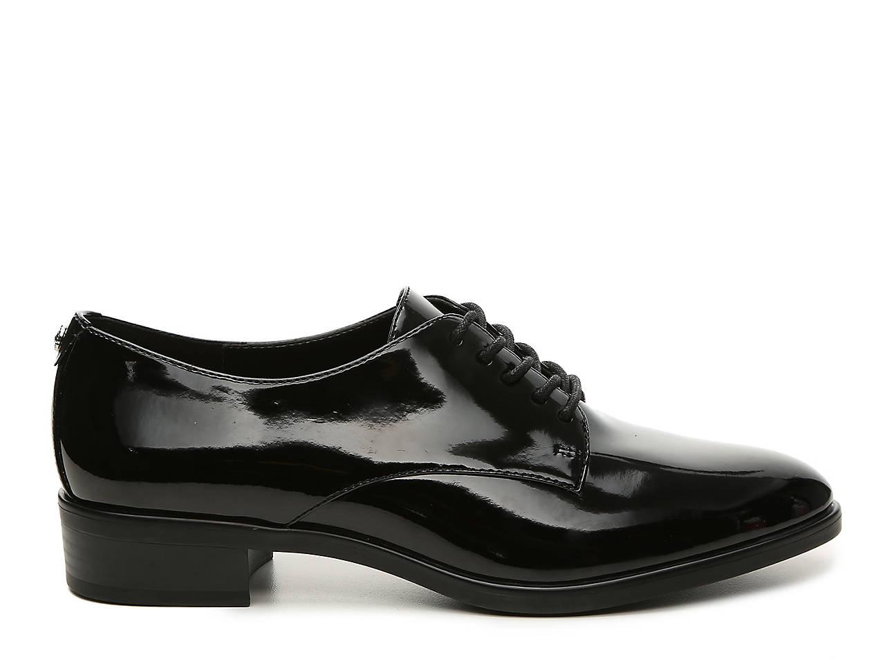 Anne Klein Lancy Oxford Women'S Shoes Dsw Calvin Klein Women'S Oxfords Shoes