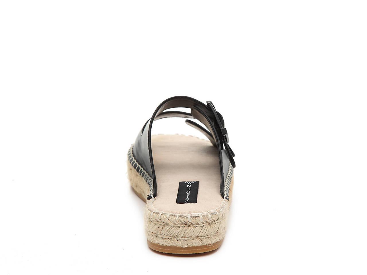 32b337b5b77 Steven by Steve Madden Lapis Espadrille Platform Sandal Men s Shoes ...
