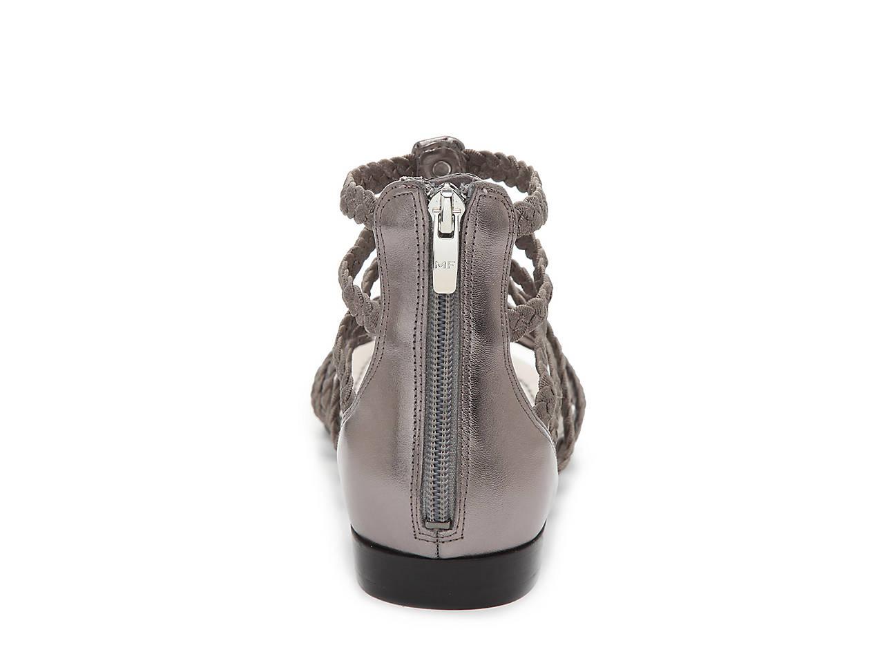 1219285a2805 Marc Fisher Pepita Gladiator Sandal Women s Shoes