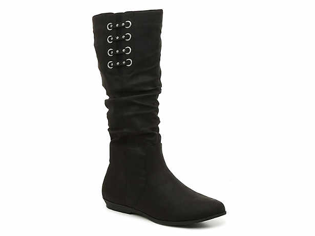 6810f884321c Wide Calf. Boots. Cliffs by White Mountain