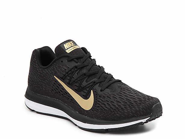 fb2c3a7b62f6 Nike. Zoom Winflo 5 Running Shoe ...