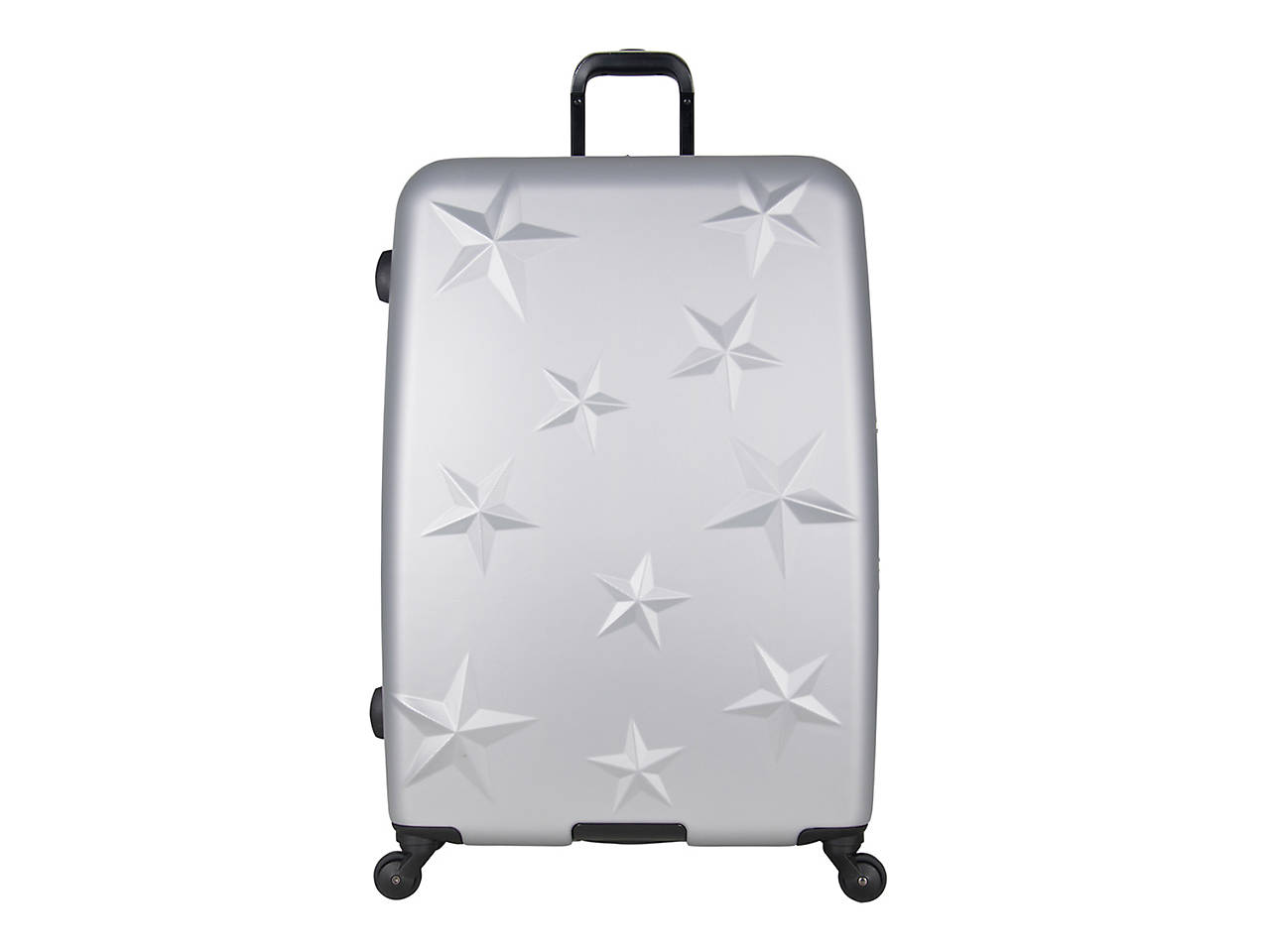 c5e98fdeb Aimee Kestenberg - Luggage. Star Molded 28-Inch Checked Hard Shell Luggage