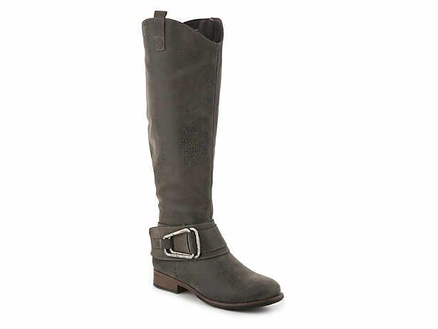 d910e8ebb Levity. Bonita Riding Boot