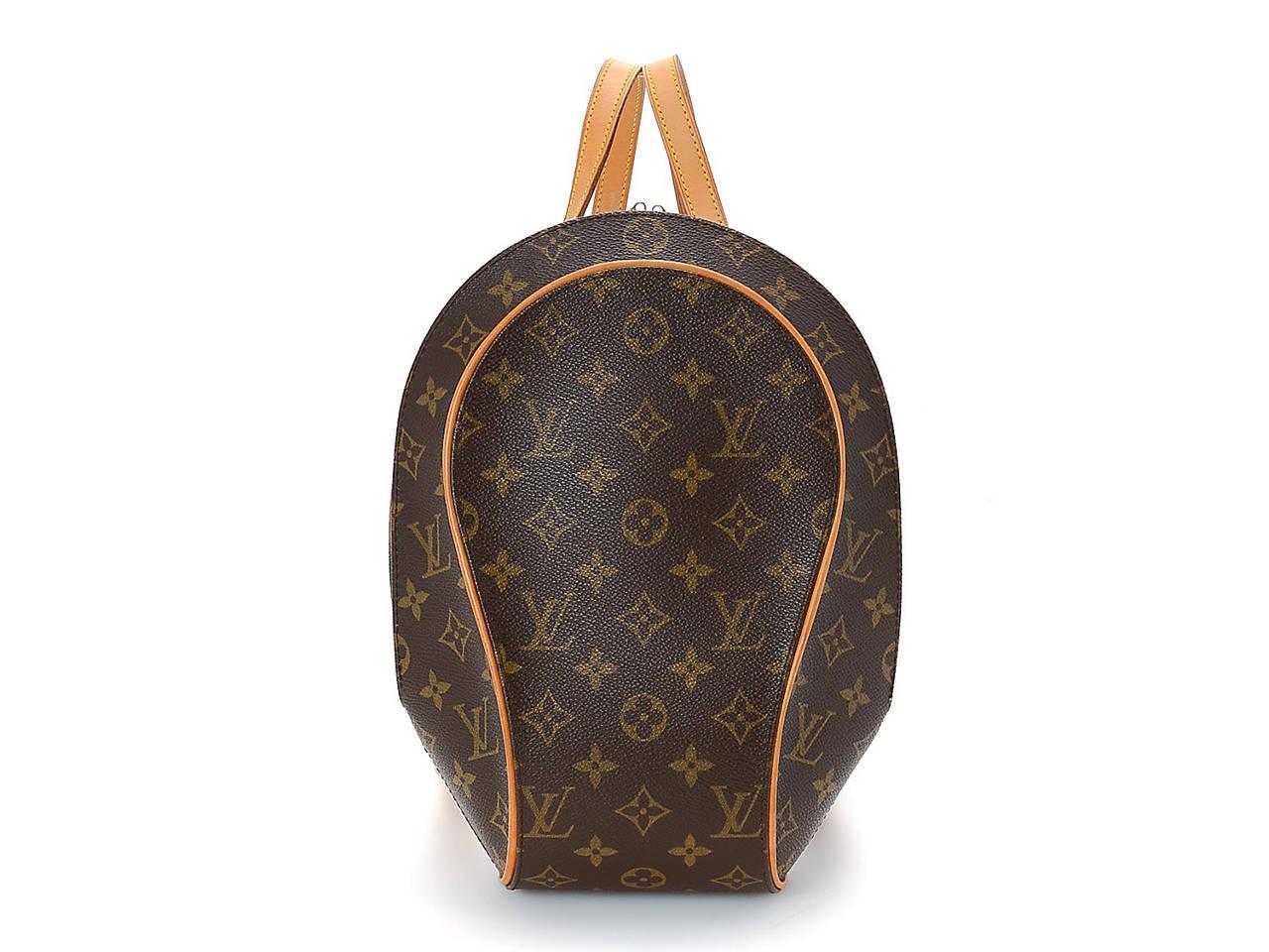 Louis Vuitton - Vintage Luxury Ellipse Sac a Dos Backpack Women s ... 552cab69e43b4