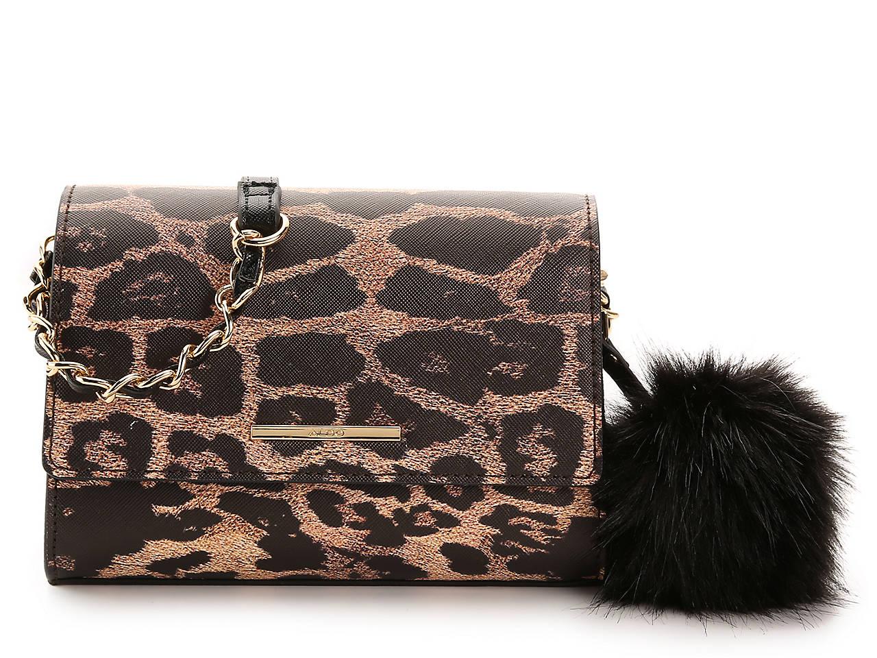5235dd44797 Aldo Astoewiel Crossbody Bag Women's Handbags & Accessories | DSW