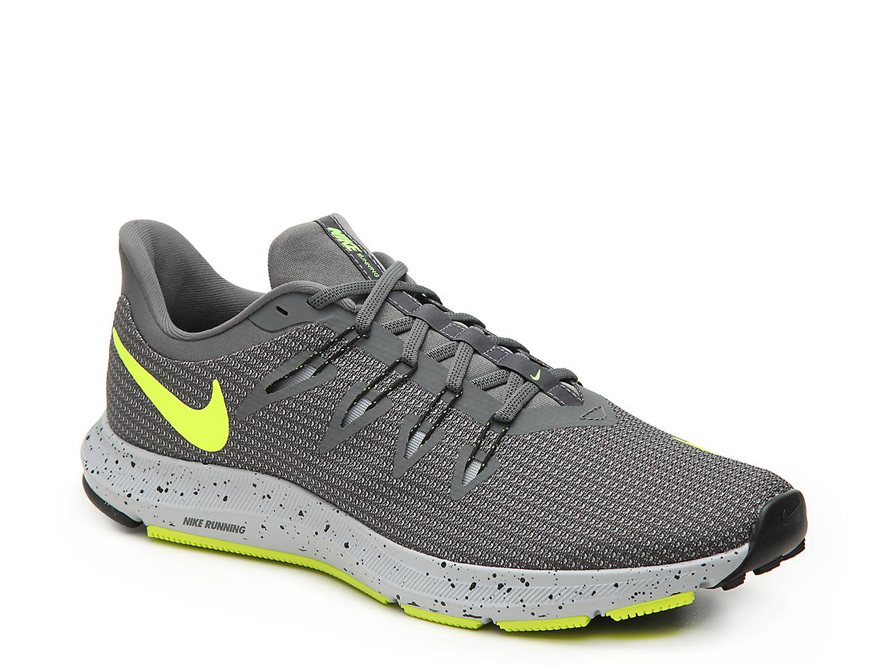 Quest SE Lightweight Running Shoe - Men's