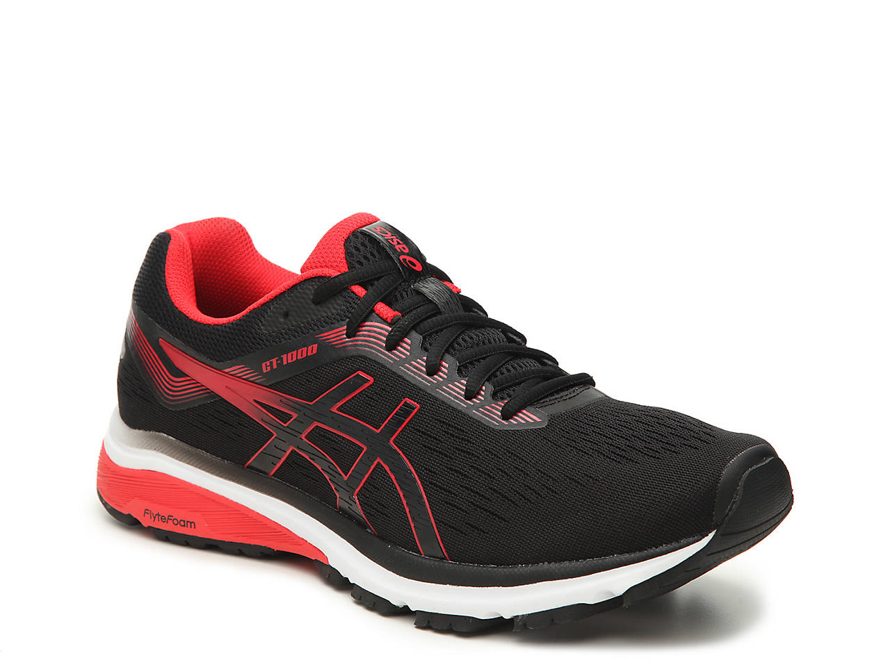 ASICS GT-1000 7 Performance Running Shoe - Men s Men s Shoes  a7dfb8d6c3