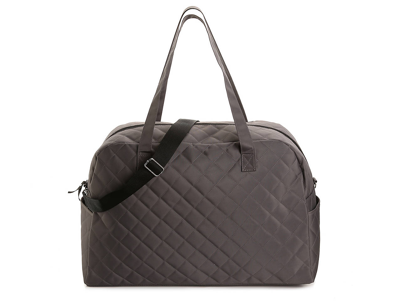 ad90f6930b4e DSW Exclusive Free Quilted Weekender Women s Handbags   Accessories ...