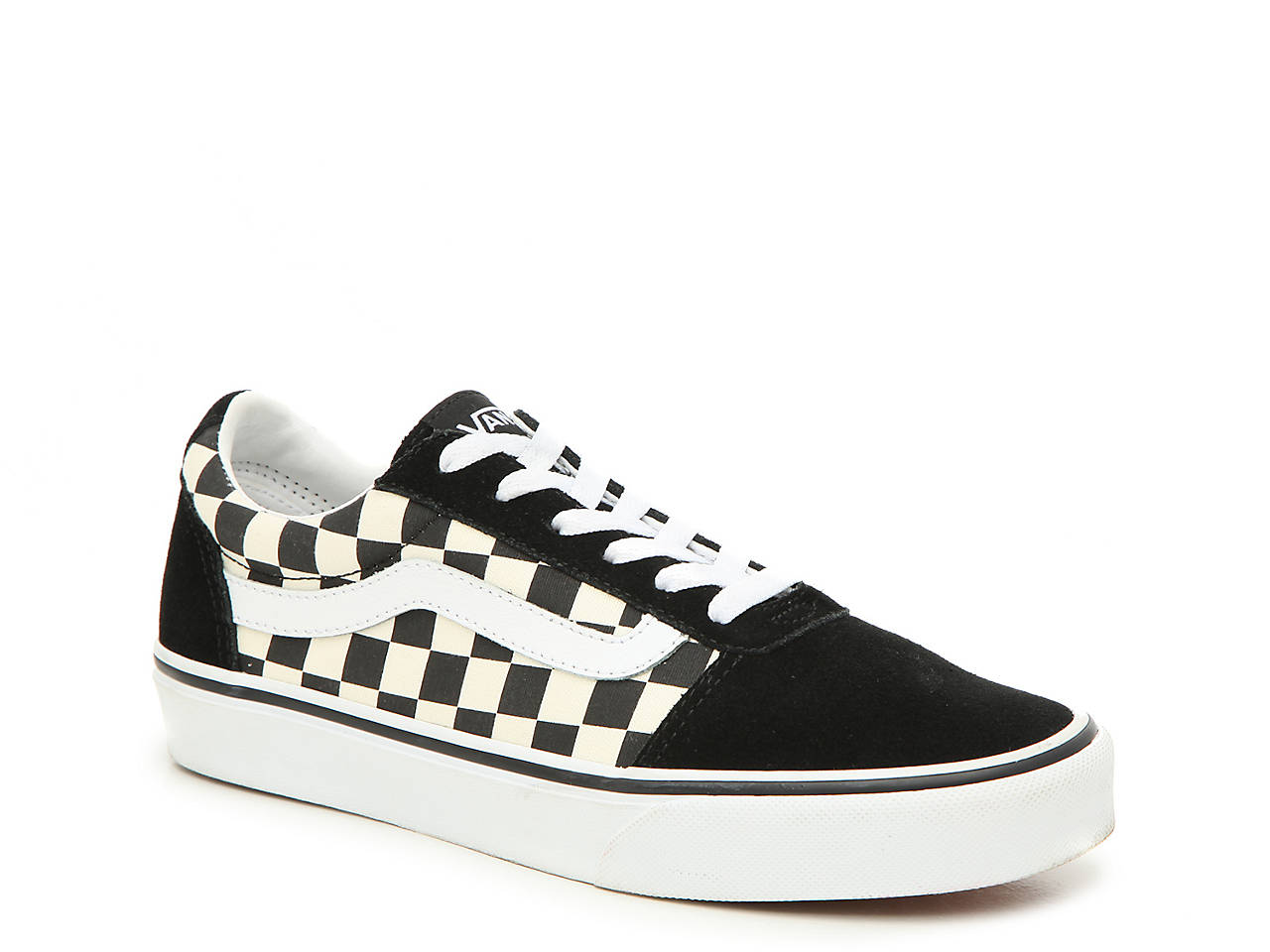 b1467a5c1eff Vans Ward Sneaker - Women s Women s Shoes