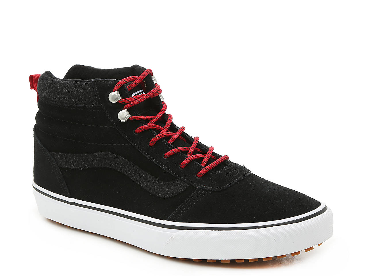 dac0be160e Vans Ward Hi MTE High-Top Sneaker - Men s Men s Shoes
