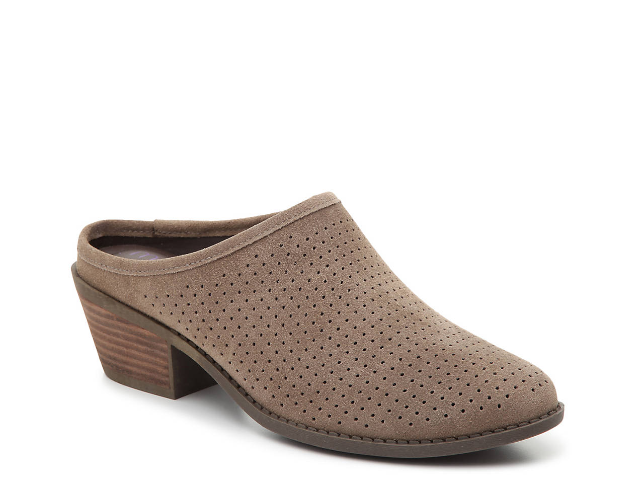 d5e76dd009 Me Too Zanta Mule Women s Shoes