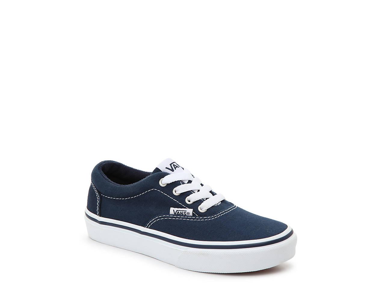 kids vans sneakers