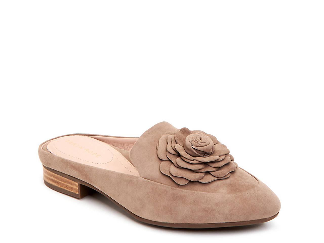6076e532b68 Taryn Rose Blythe Mule Women s Shoes