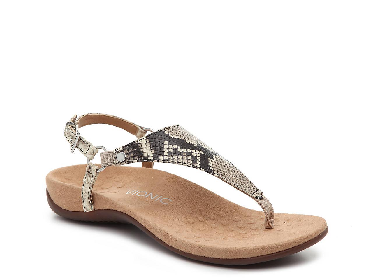 efde623c3497 Vionic Kirra Sandal Women s Shoes