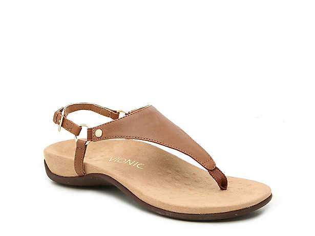 81b635b9b806 Women s Brown Wide Comfort Sandals