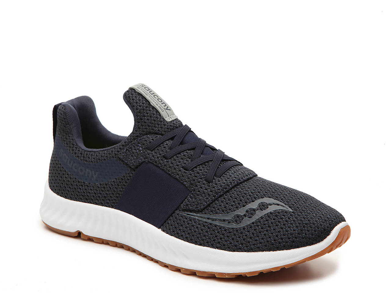Stretch & Go Breeze Lightweight Slip On Sneaker Men's