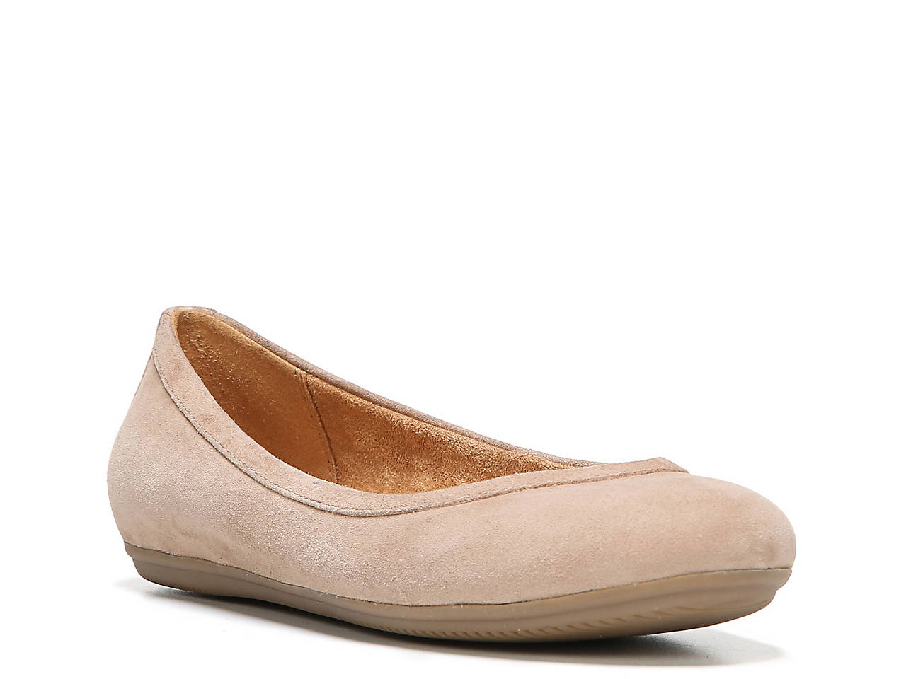 e106b53eb77 Naturalizer Brittany Ballet Flat Women s Shoes