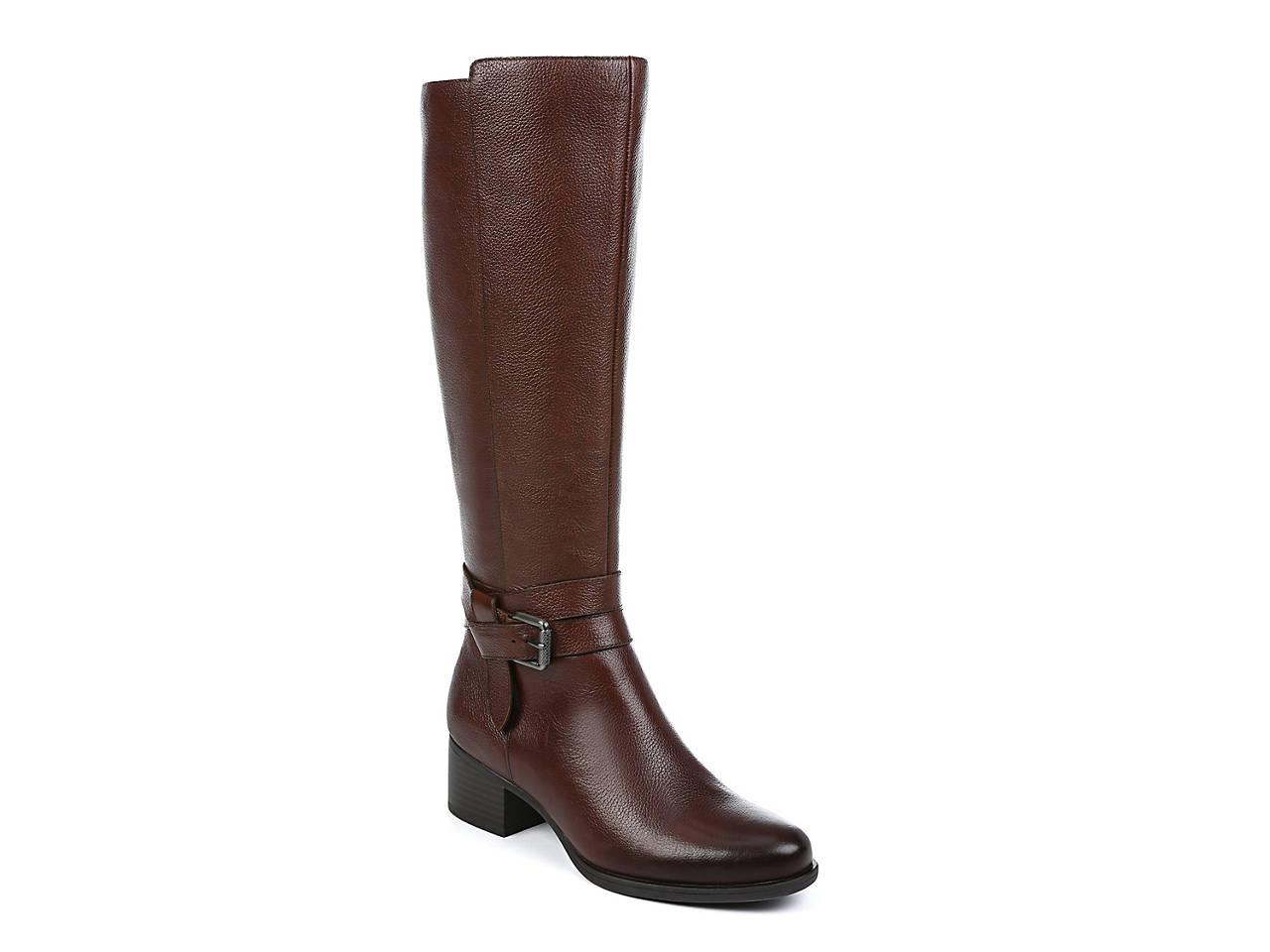56257433e58 Naturalizer Kane Riding Boot Women s Shoes