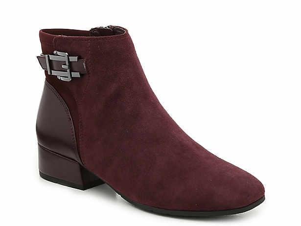 9d06efa4d89 Women's Comfort Boots | DSW