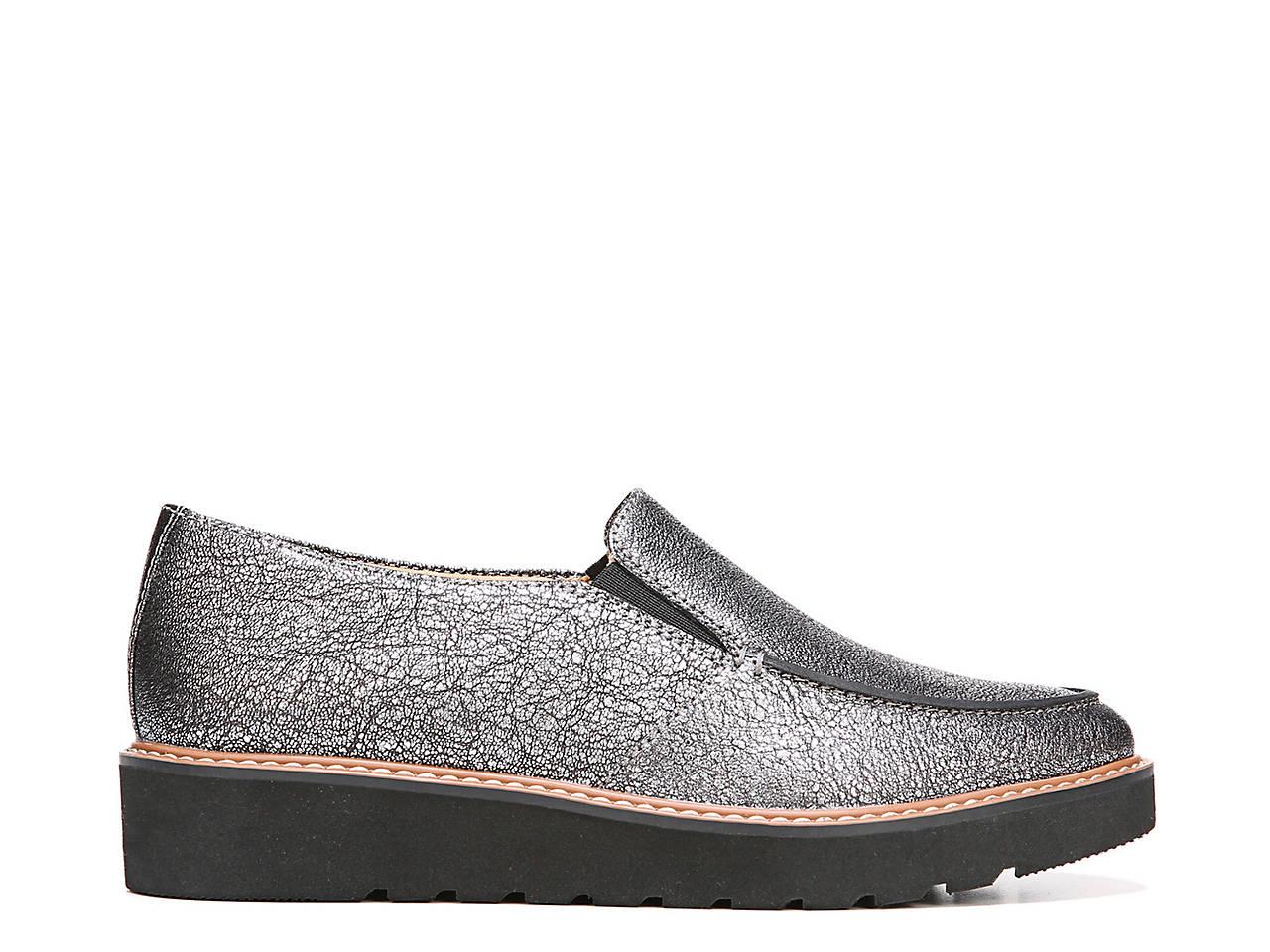 f8110e176ef Naturalizer Aibileen Platform Slip-On Men s Shoes
