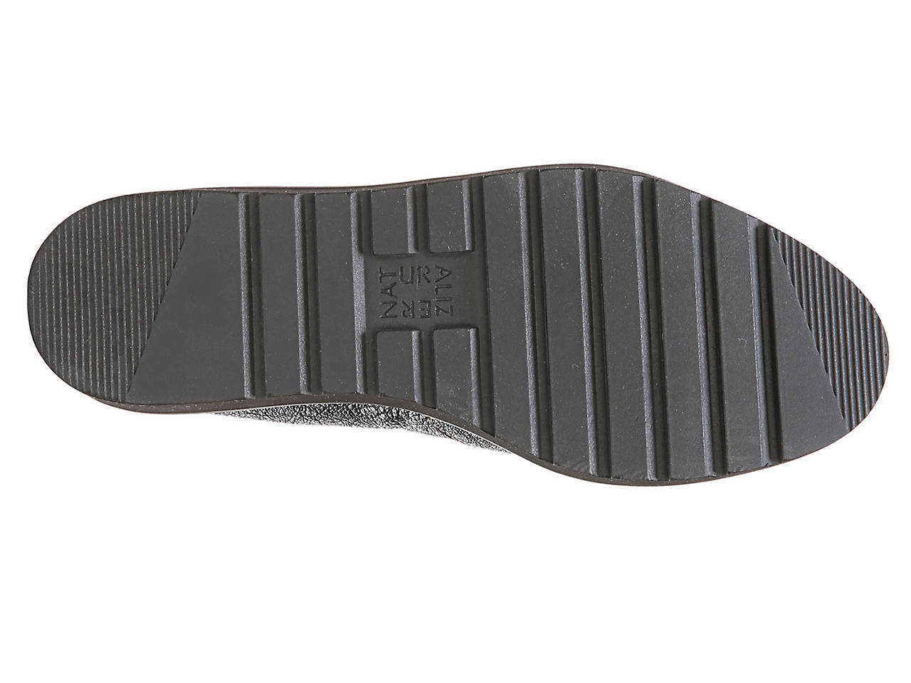 650fca3dcac Naturalizer Aibileen Platform Slip-On Men s Shoes