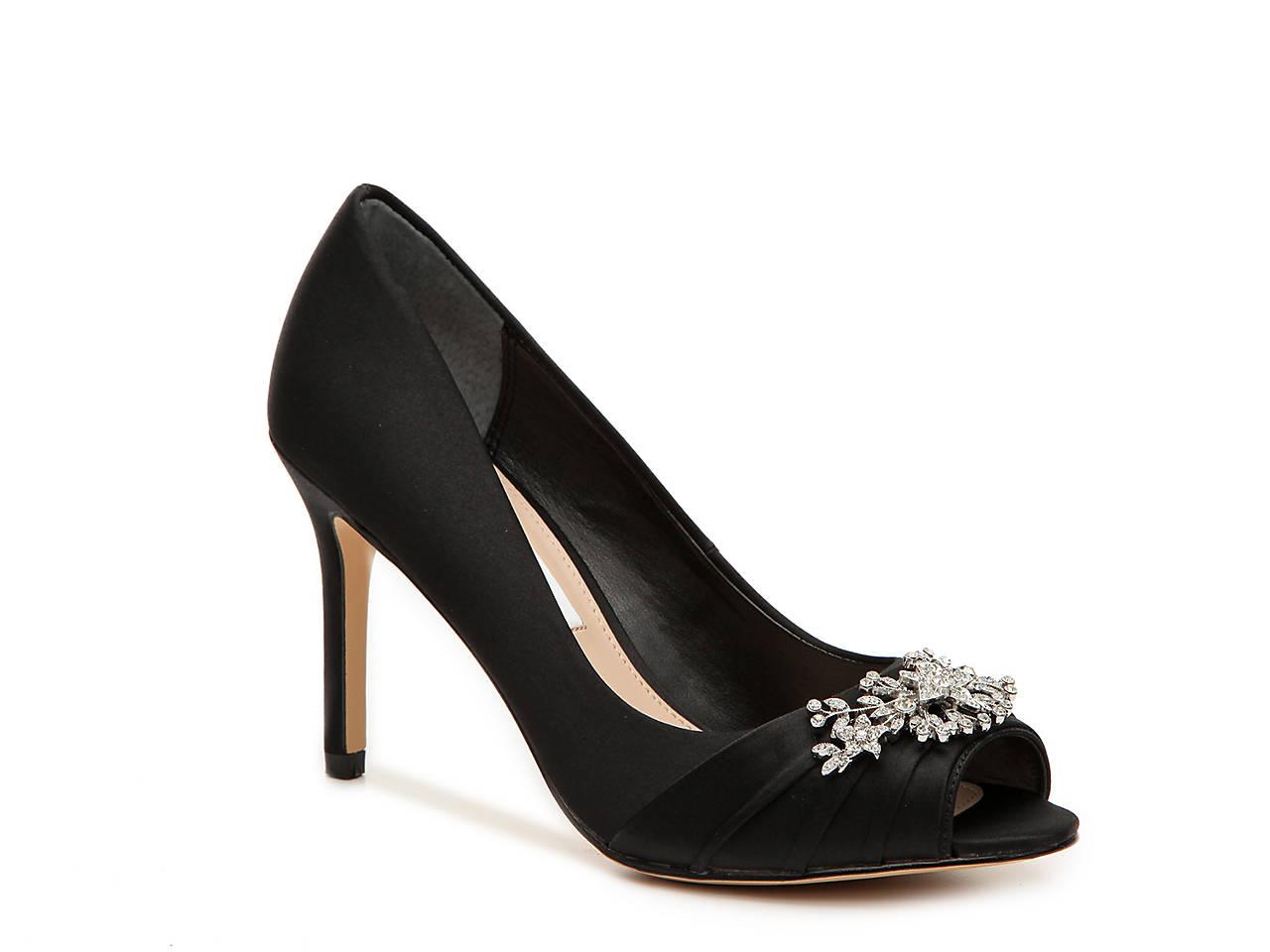 ca3ca919b25 Nina Rumina Pump Women s Shoes