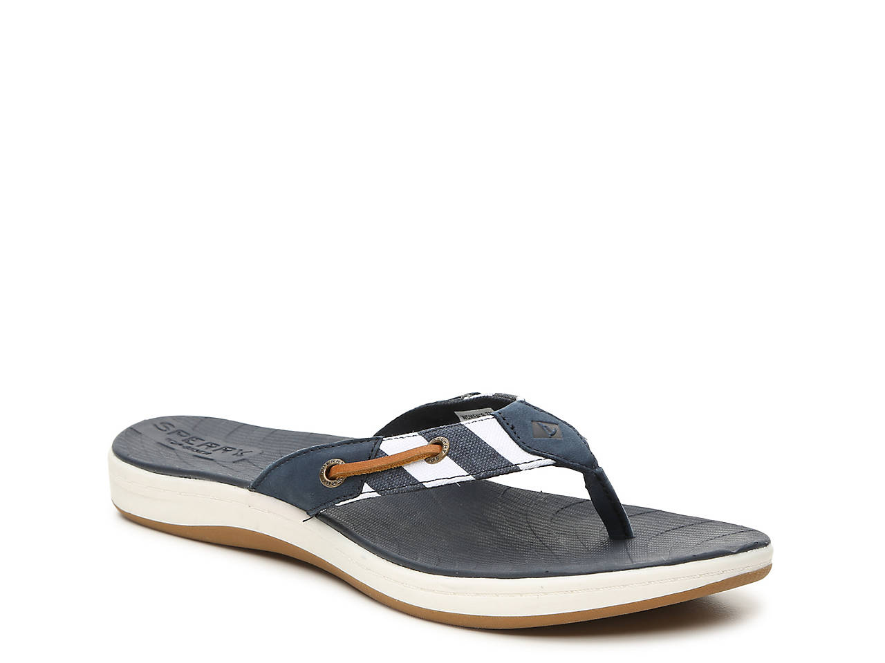96cec823a Sperry Top-Sider Seabrook Surf Sandal Women s Shoes