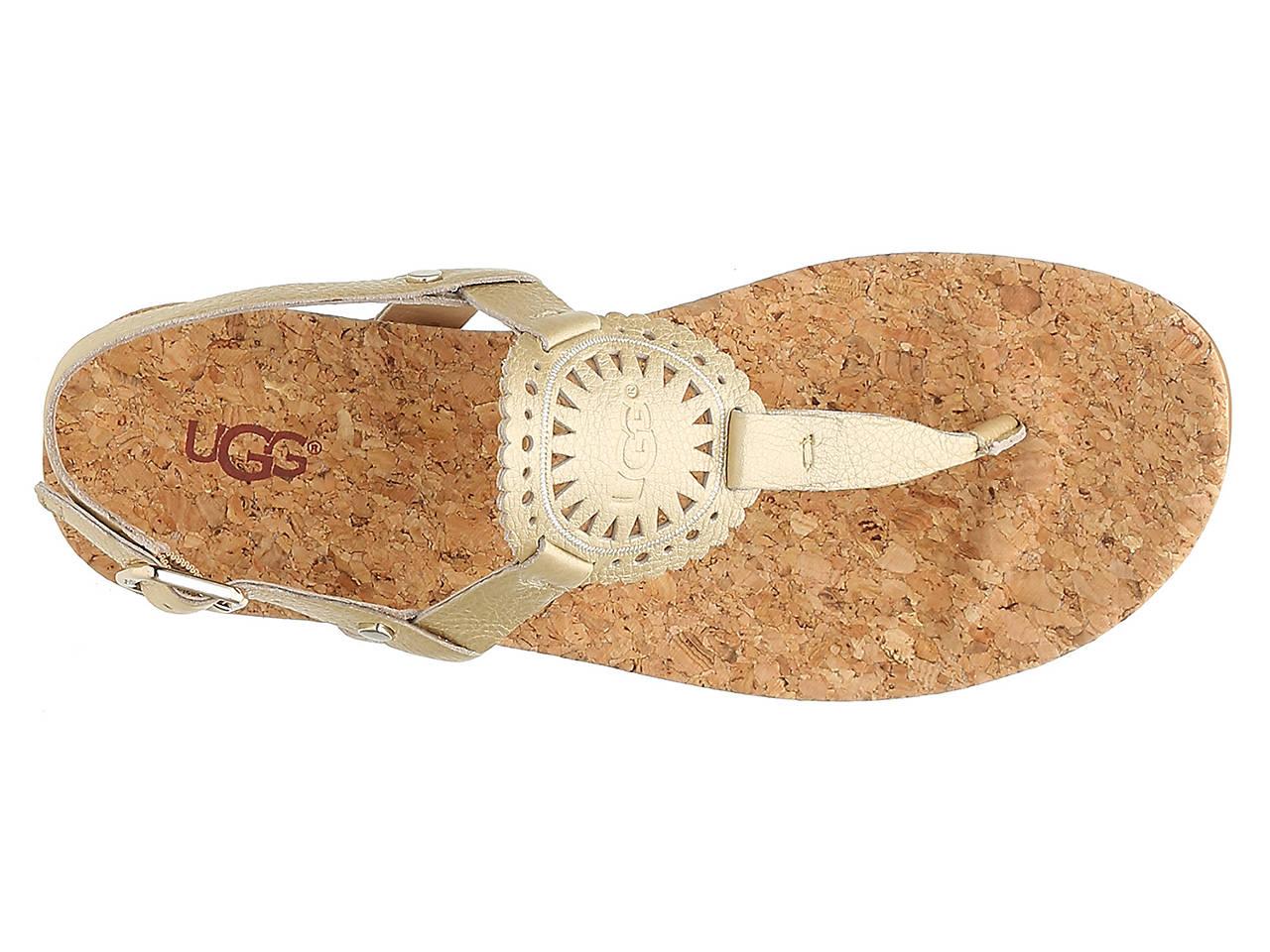 3bbfed612818 UGG Ayden II Sandal Women s Shoes